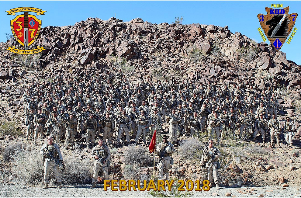 Help USA Troops 2018